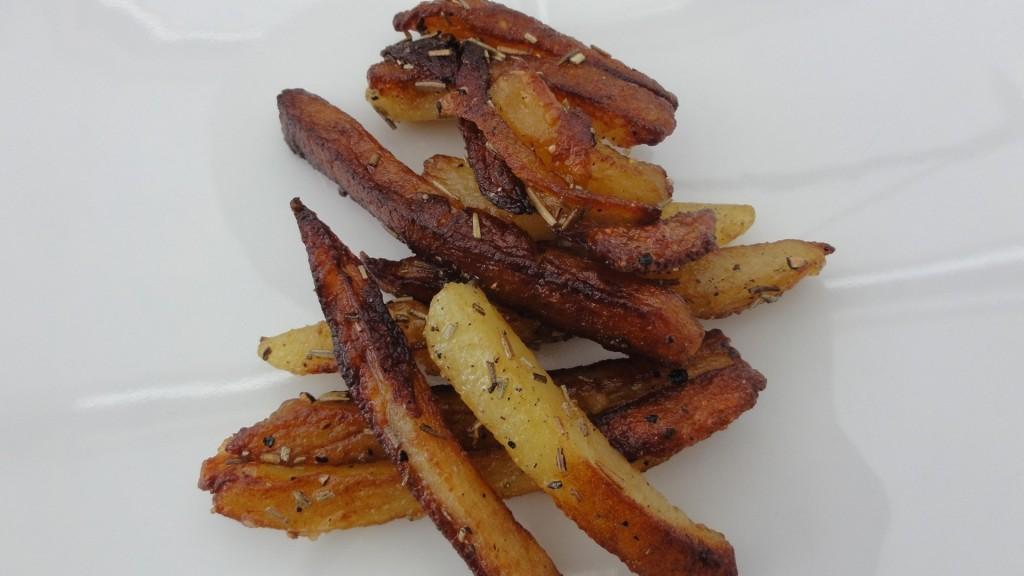 kräuterpommes