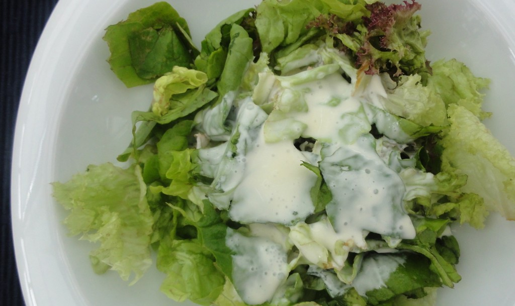 holst. salatsauce