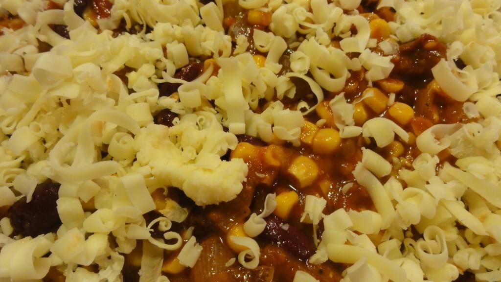 Mex. Lasagne 1